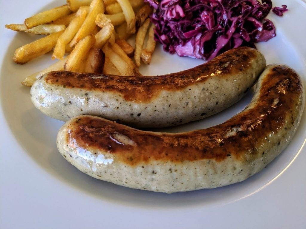 order german food online