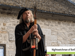 nightwatchman of Rothenberg