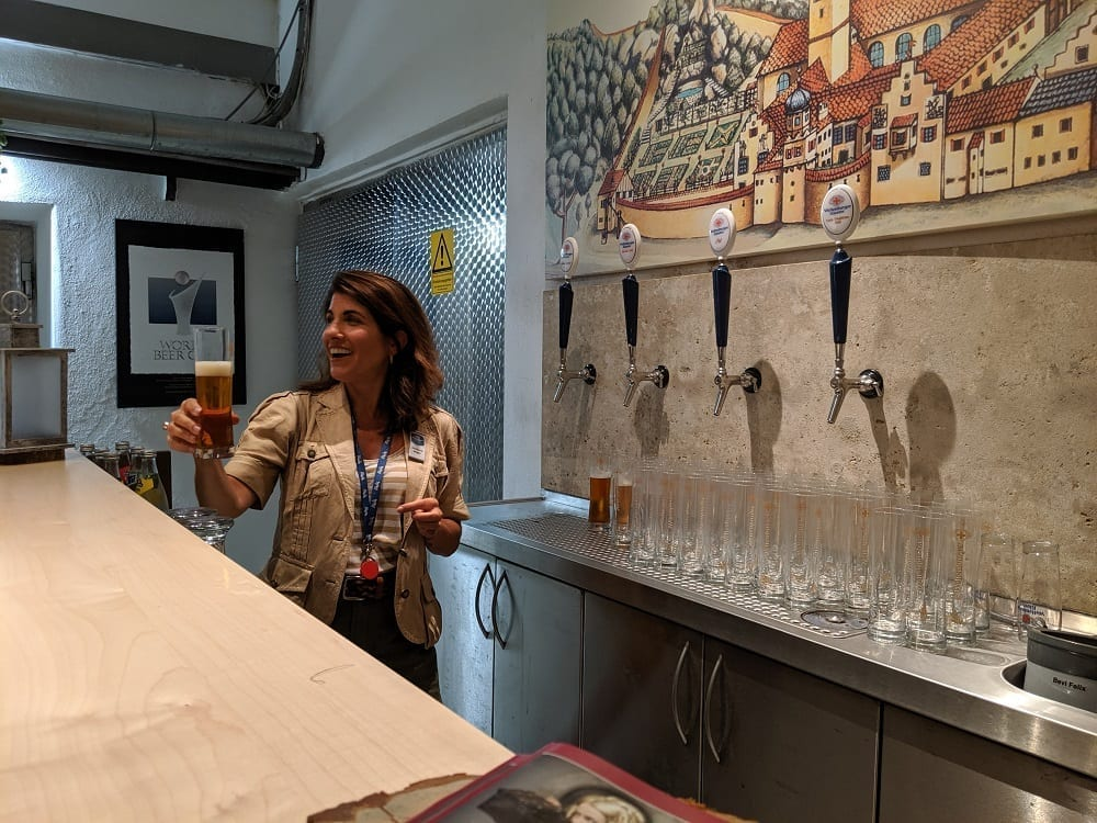 beer mba tour germany
