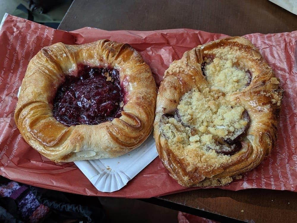 german pastry