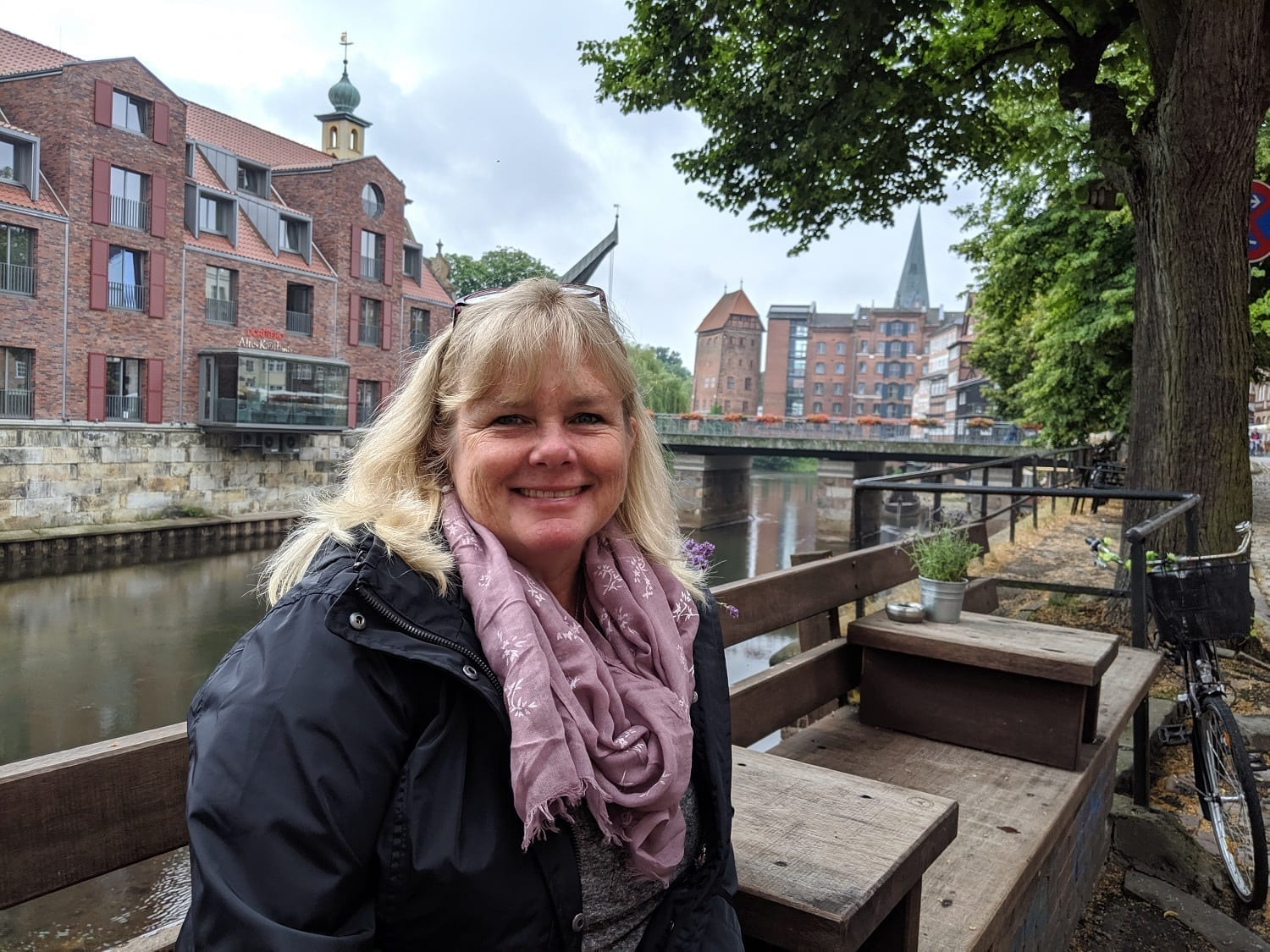My Month in Germany- And I STILL haven't Seen it All!