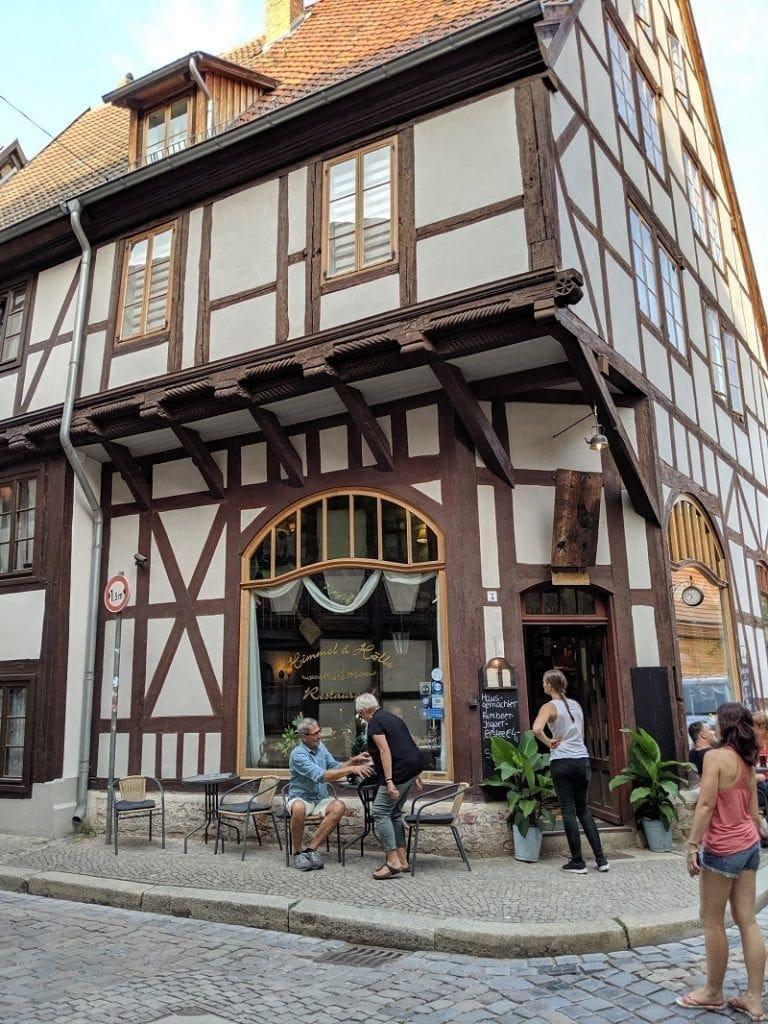 quedlinburg himmel und holle