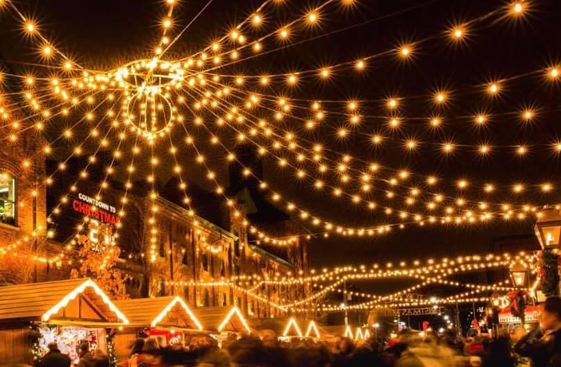 Amherst German Christmas Market- NH