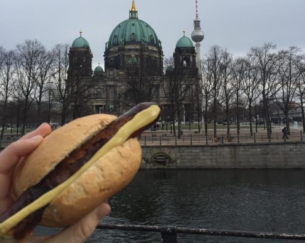 My Favorite Things About German Food- a Guest Post