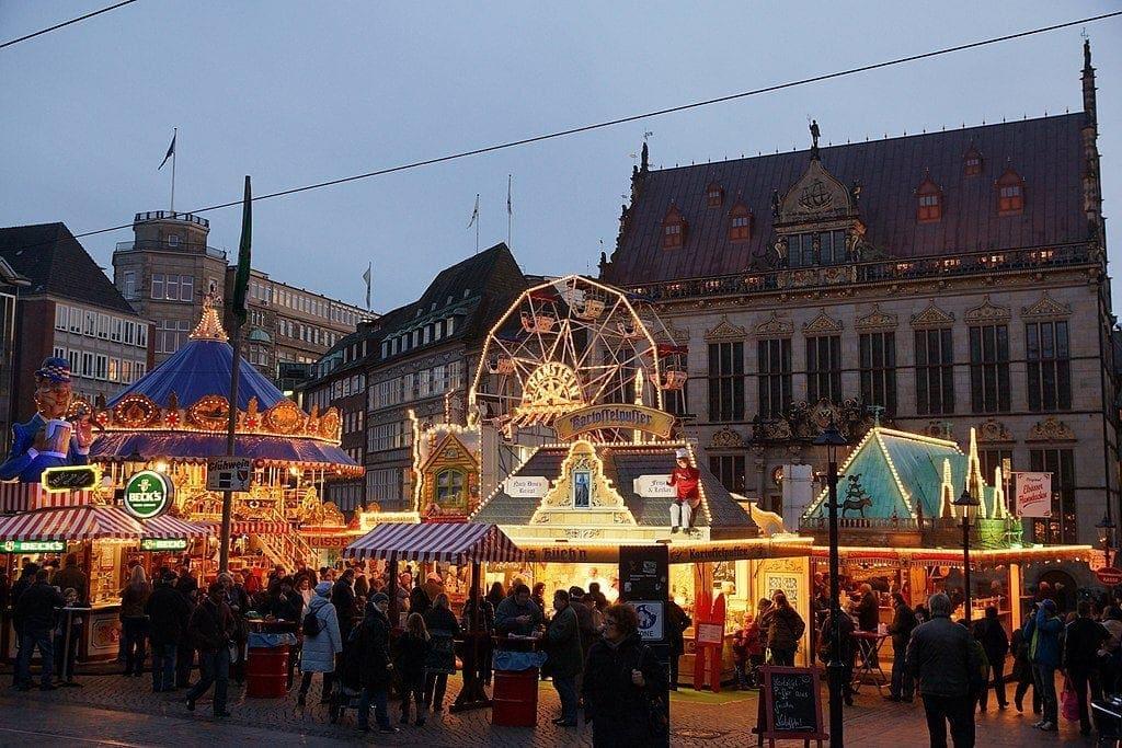 what is the Freimarkt