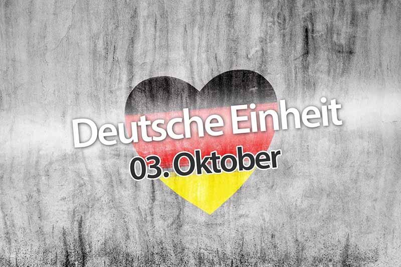 What is German Unity Day – Tag der Deutschen Einheit
