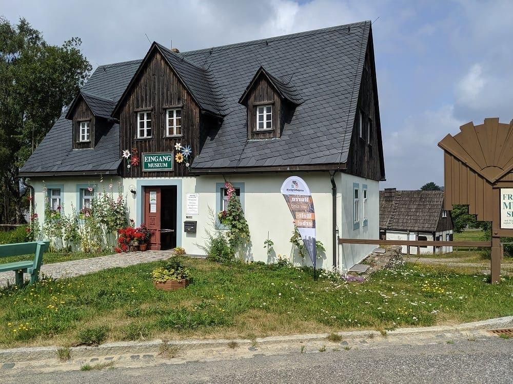 Seiffen Freilicht museum