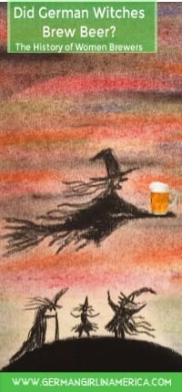 witches brew beer