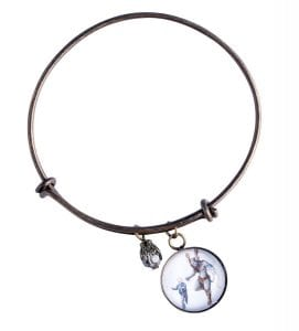 krampus jewelry