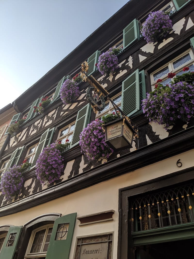 things to do bamberg germany