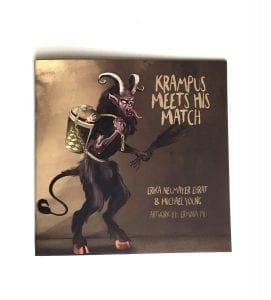 krampus merchandise