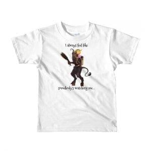 krampus t shirt