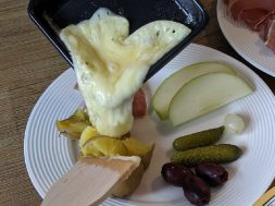what is raclette 01