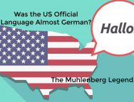 us official language german