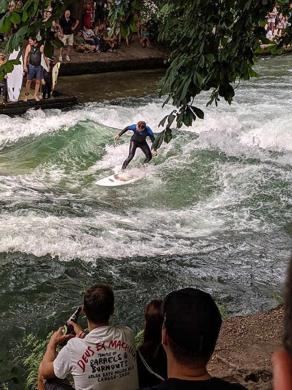 isar surfers