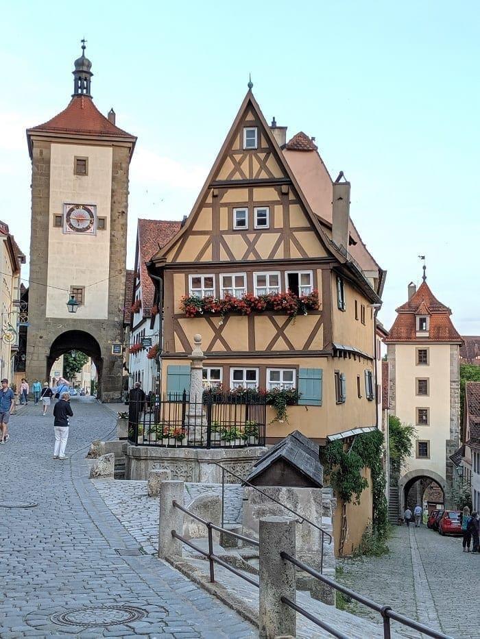 things do rothenburg germany