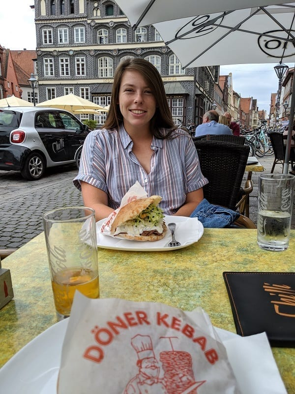 what to do in Luneburg germany