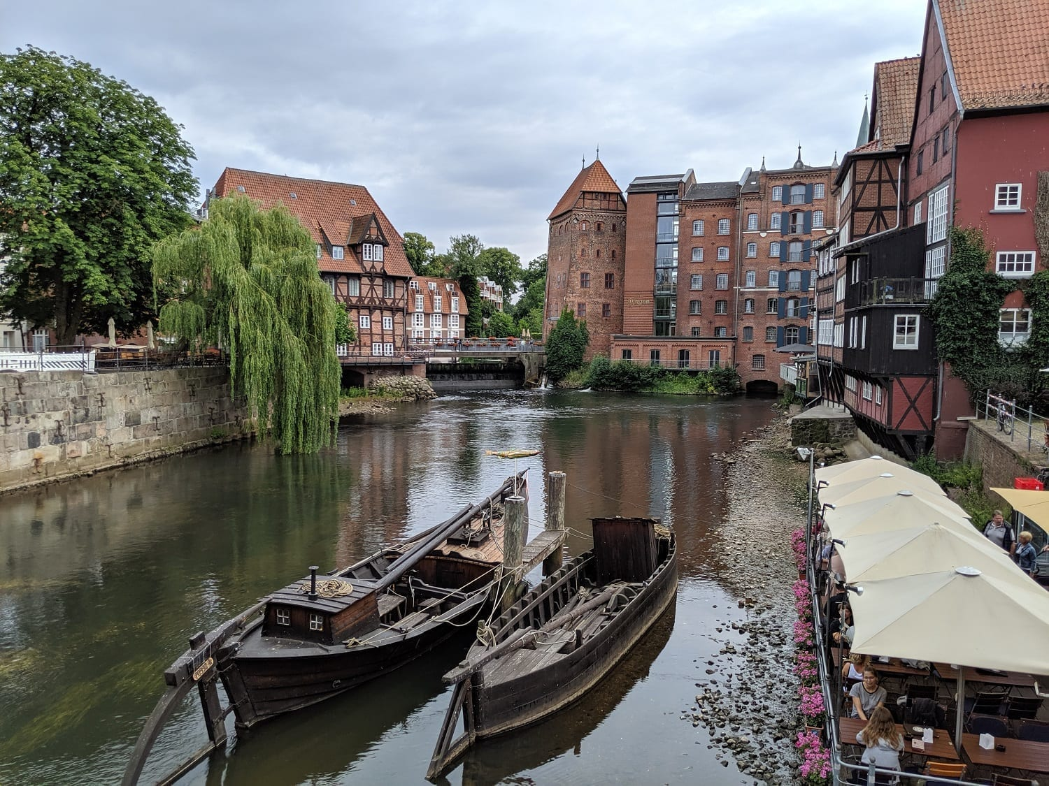 What to do in Lüneburg, Germany-Our Quick visit to this Beautiful Town