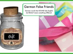 german false Friends list