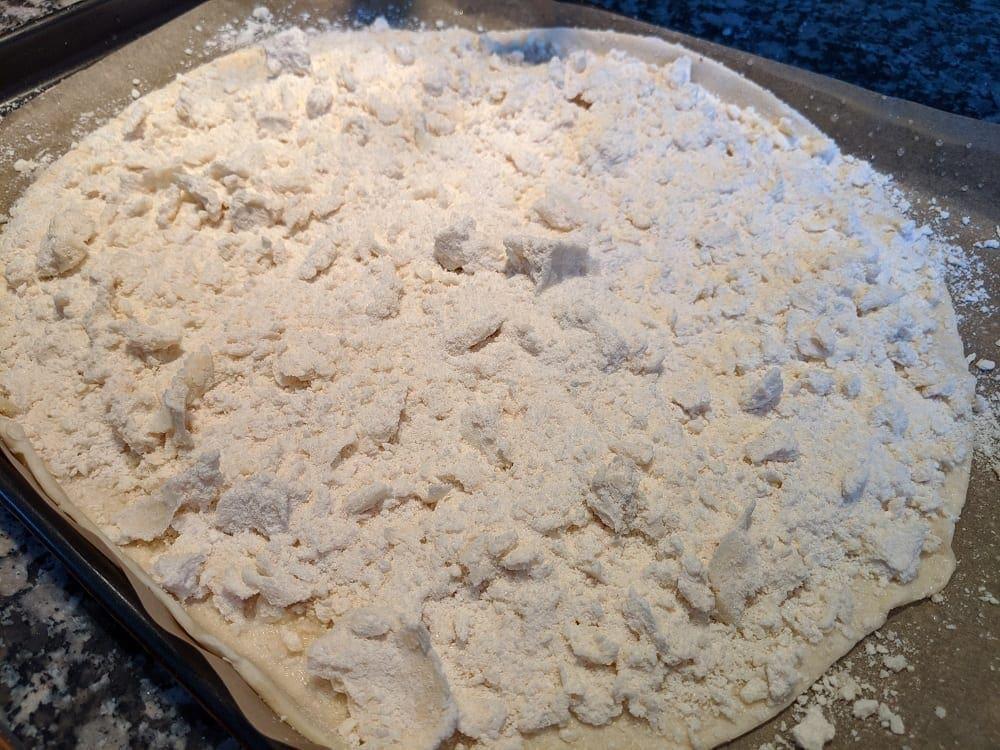 prasselkuchen