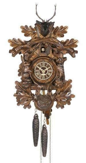 cuckoo clock shop