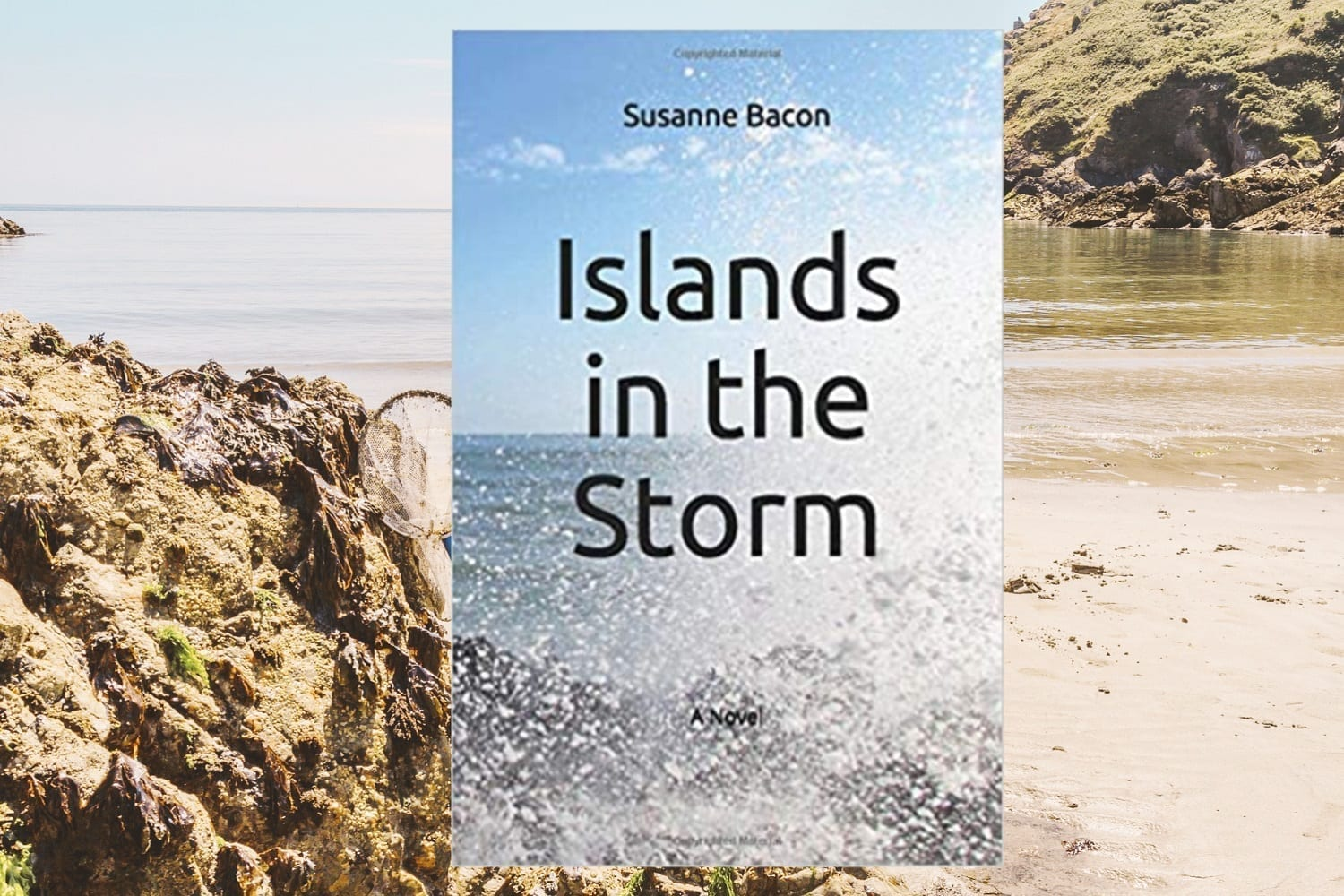 Islands in the Storm by Susanne Bacon