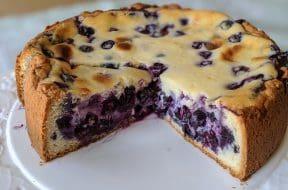 blueberry cake 11