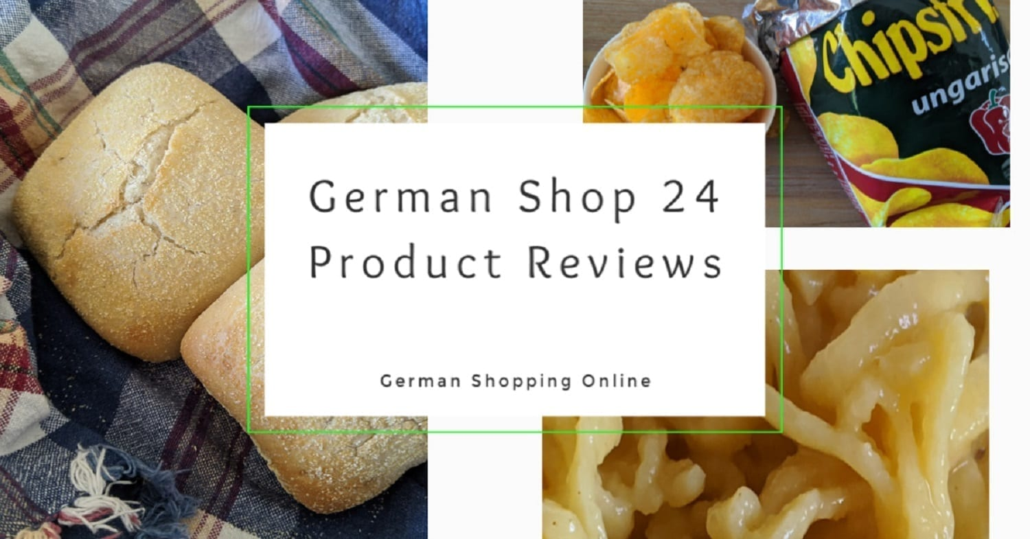 German Shop 24 Product Reviews- German Shopping Online