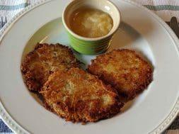 potato pancakes 1