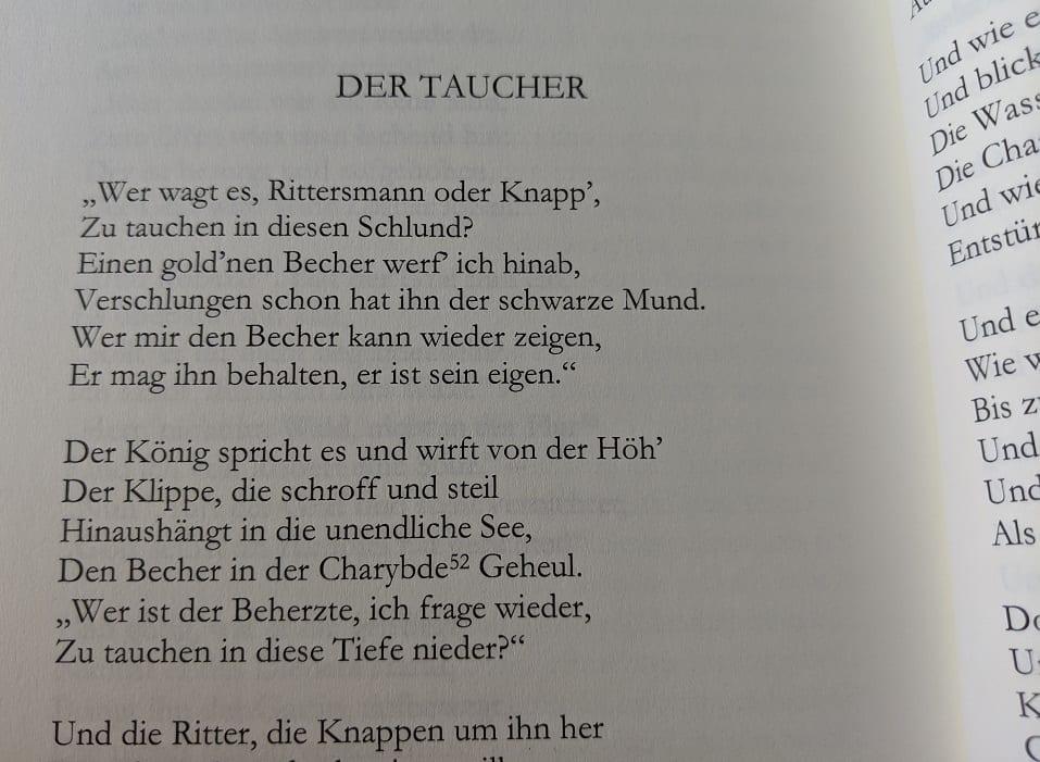 german classic literature