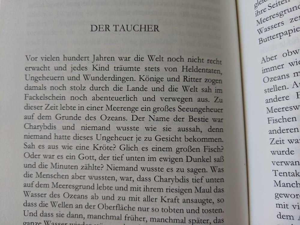 classic german literature