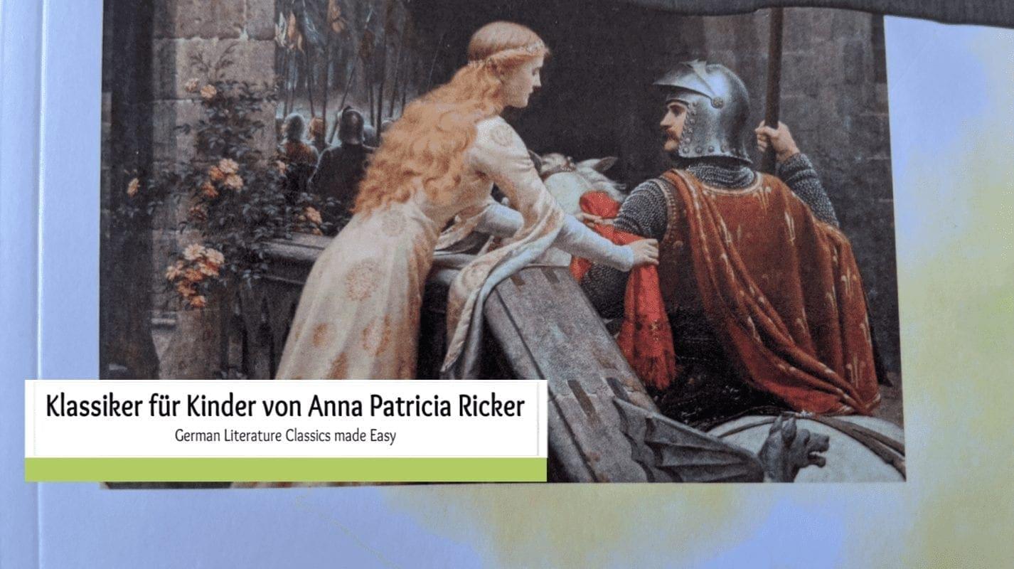 German Literature Classics made Easy- Klassiker für Kinder