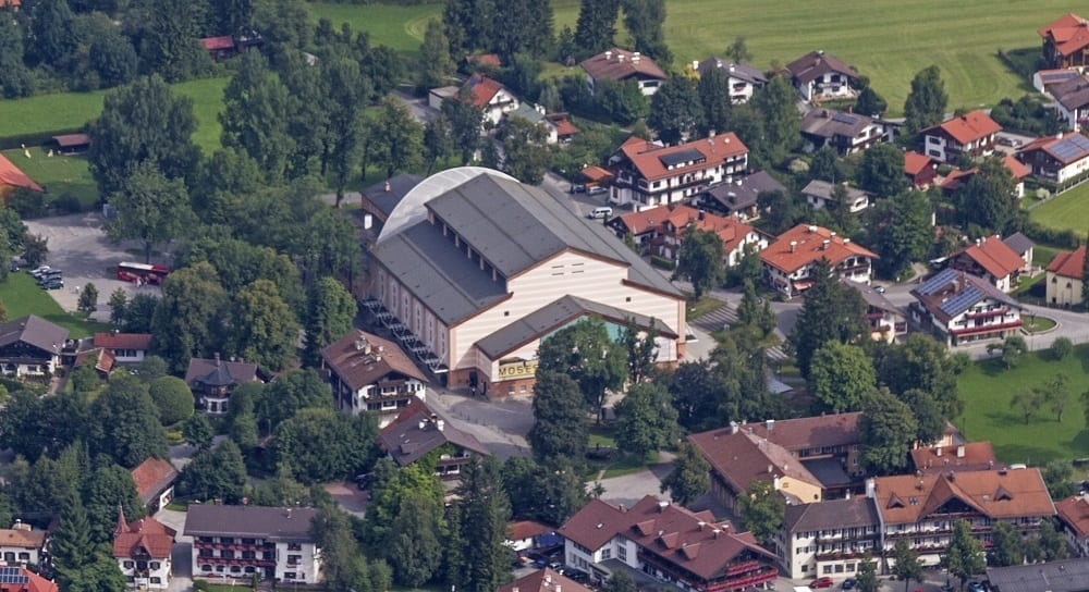 passion play of oberammergau