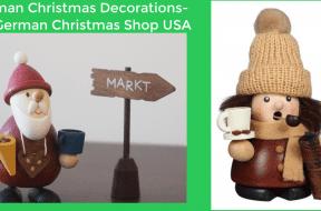 german christmas shop usa