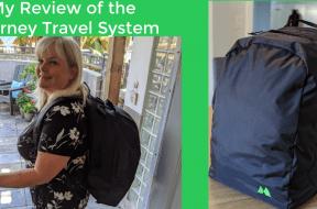 journey travel system
