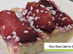plum cake everyday