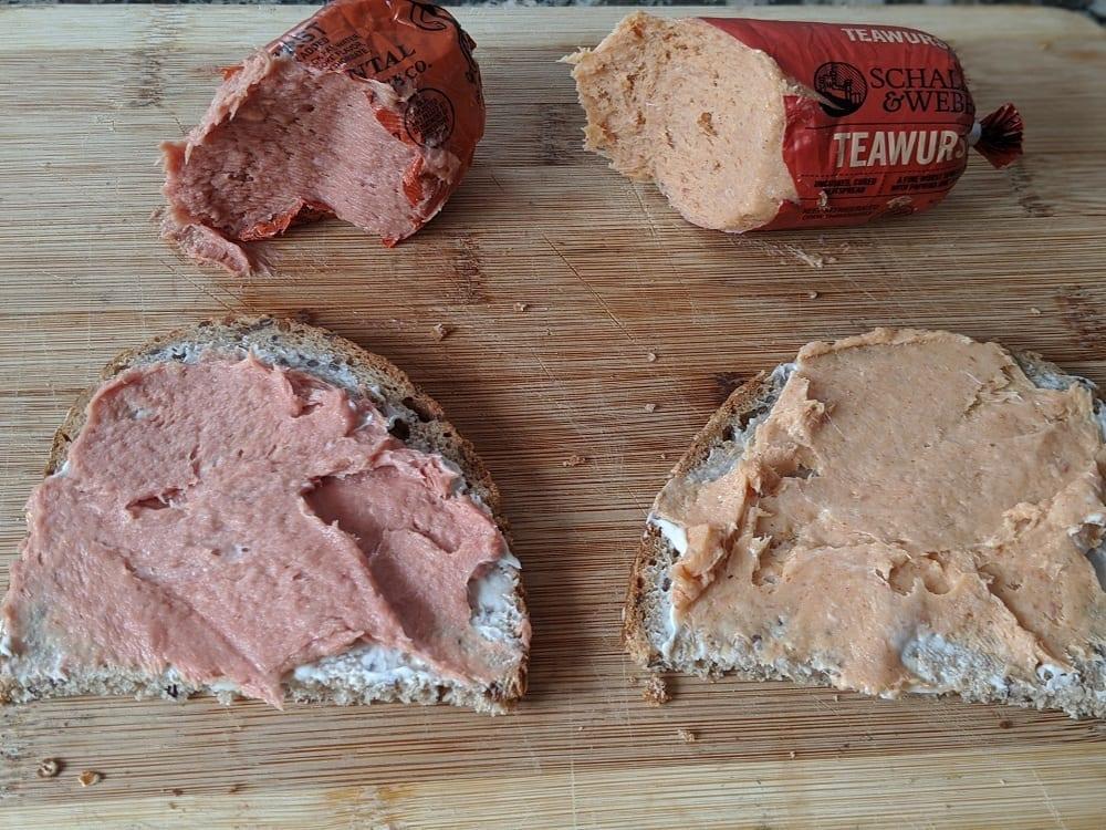 german sausage online