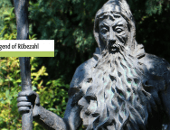 the legend of Rubezahl