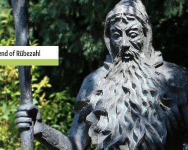 the legend of Rubezahl