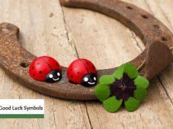 german good luck symbols