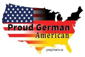 Proud German American