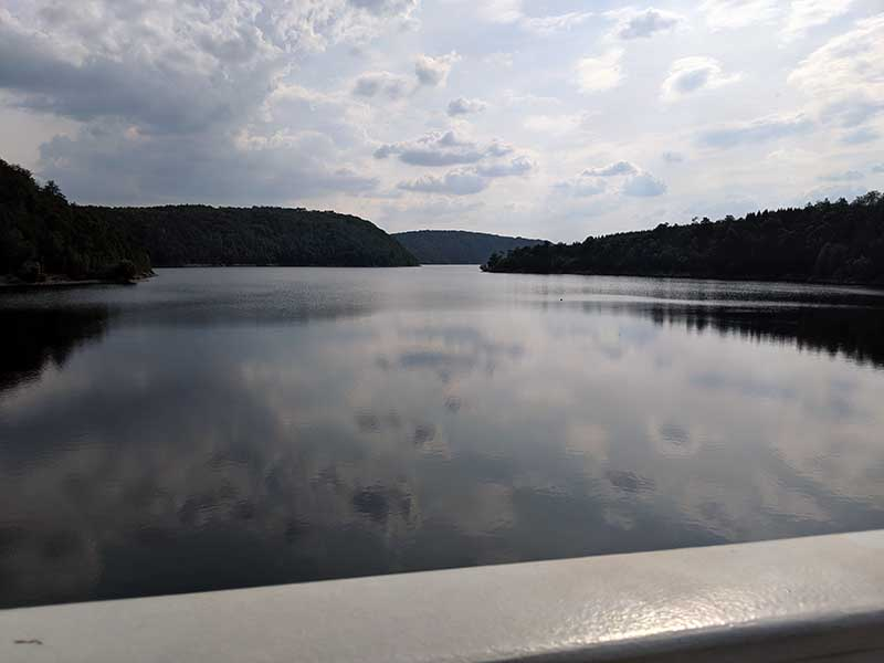 Rappode Dam