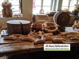 What is reifendrehen