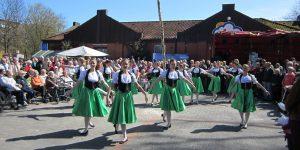 Celebrate Maifest in America and Canada... Find Events HERE