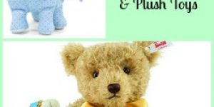 Steiff Stuffed Animals Plush Toys
