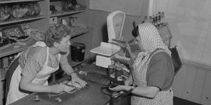 What is a Tante Emma Laden? A Corner Store with a Special History