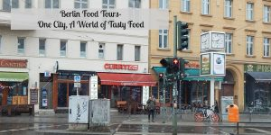Berlin Food Tours- One City, a World of Tasty Food!!
