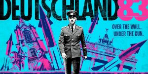 Is Deutschland 83 on DVD... YES! My Review and Where to Buy it!
