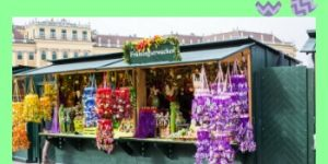 German Easter Markets - Easter Shopping In Germany