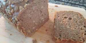 Order Fresh German Bread Online from The Bread Village- My Review